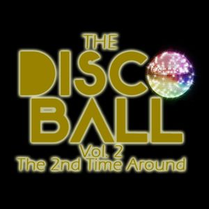 PopOff! Presents The Disco Ball Vol. 2: The 2nd Time Around