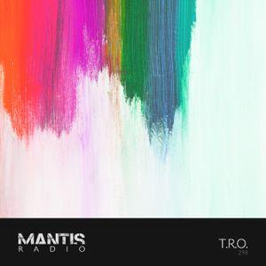 Mantis Radio 298 + T.R.O.
