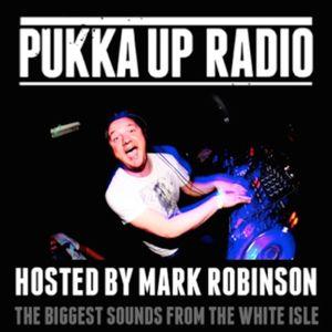 Pukka Up Global Radio 006 w/ Mark Robinson & Chocolate Puma