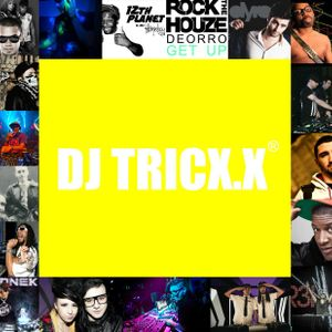 Electro House 2012 (Fkn' Mix) - Dj Tricx.x