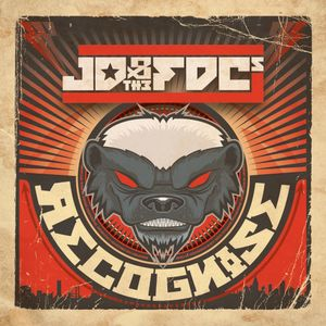 Jamie Delerict (JD and the FDCs) Interview