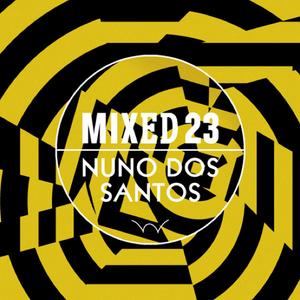 mixED 23 - Nuno Dos Santos