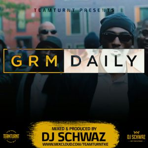 GRM DAILY (GRIME)