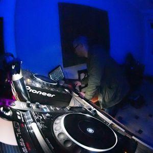 MIsterX Radio Show codesouth.fm Show 1