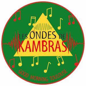Les Ondes de Kambras 14 - Borderlion x Mister Mad x Nico
