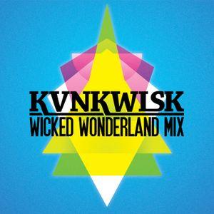 WICKED WONDERLAND MIX