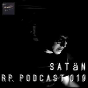 RP. Podcast 019 - Satän