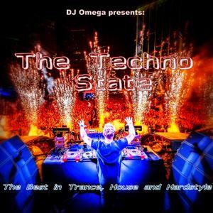 DJ Omega presents The Techno State #62