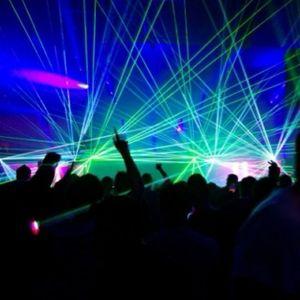 My own Tomorrowland :-)