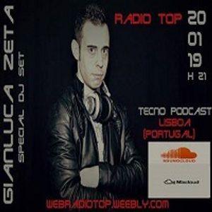 Web radio Top dj Gianluca zeta set