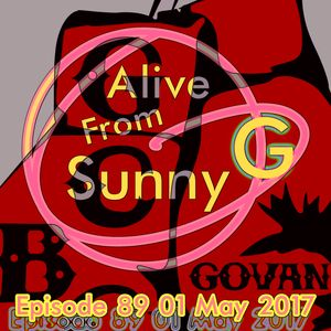Alive From Sunny G Episode 89 01 May 2017 Govan Community Boxing Club 2