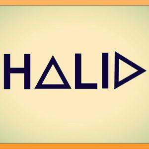 Halid - OldSchool (29-10-2012) #003