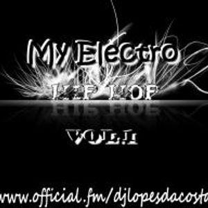 MY ELECTRO HIP HOP VOL.1