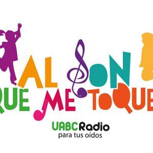 AL SON QUE ME TOQUEN - Música y relajo para todos los niños