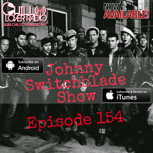 The Johnny Switchblade Show #154
