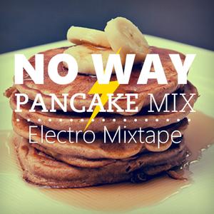 No Way Pancake Mix 1
