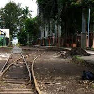 Don Nino nos cuenta como conocio el ferrocarril en Olanchito