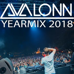Avalonn - Yearmix 2018