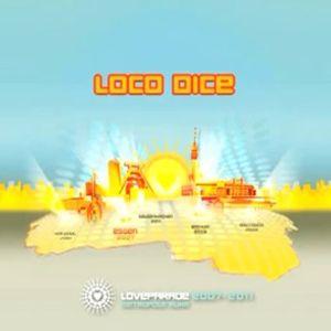 Loco Dice @ Loveparade - 2007