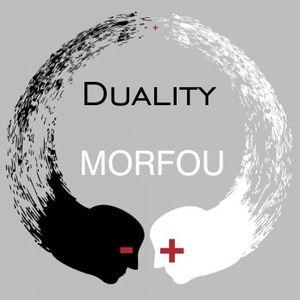 DUALITY - MORFOU - (Midnight FM Deep Tech Mix)