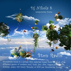 Dj Nikola S Worldwide Tunes Vol.91