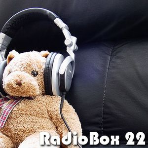 RadioBox [White Black Music] 03-02-2012
