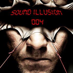 Sound Illusion 004