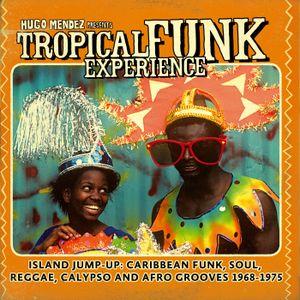 Buenavibra Dj Goes Funk II Part tropikal Funky Experience