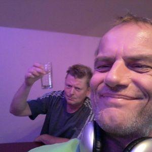 Nonameshow, Bob van Sweden En Roelof Riphagen
