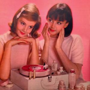 Vintage Cool by Radio 1 Prague & Tea Jay Ivo no.8