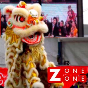 #CommunityProfile with Sheila Smith - The Year of the Horse -- @z1radio @LondonChinatown