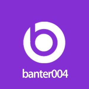 Banter 004 - 2019 AC: After Copyright