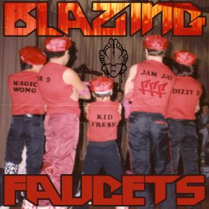 Blazing Faucets (Daydreamer podcast 5/2012)