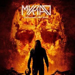 Myriad Halloween Dubstep Mix 2012