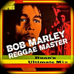 Ultimate Bob Marley Collection