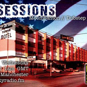 US Sessions on Unity Radio 2nd February 2012