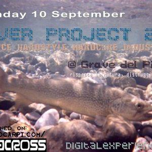 macross live @ river project 2.0