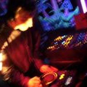 träumermix-psychedelische tagtraum 19.08.2012