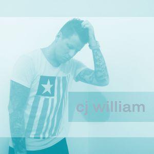 CJ WILLIAM - deep house 8/15