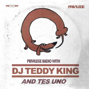 PRIVILEGE Radio Episode 1