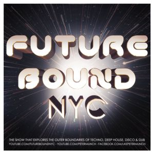 Futurebound NYC - January 4th 2013