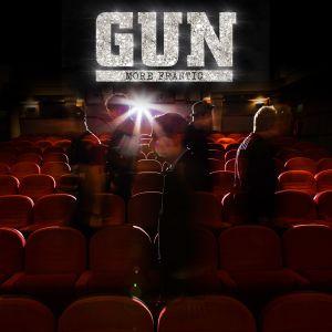 Gun - More Frantic (2015)