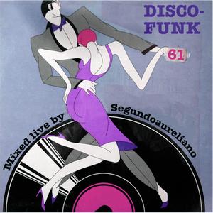 Disco-Funk Vol. 61