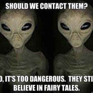 THEY STILL BELIEVE IN FAIRIE TALLES  -  NIGHT LURK EXP 2