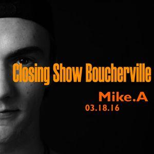 Closing Show In Boucherville