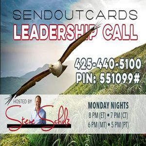 SOC Leadership Call - February 20, 2017 - Know Why You Are Doing This Business - Vanessa Hunter
