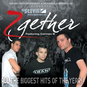 Dj Stevie V's 2gether (www.djsteviev.ca)