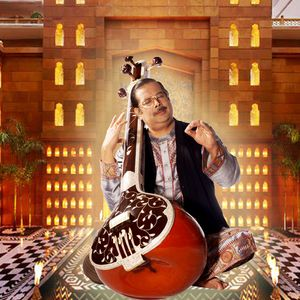 Ajoy Chakrabarty | Classical Indian Music Masters
