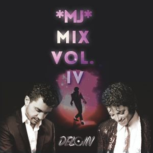 Dj.Deloin 4 The Love Below // Michael Jackson tribute mix vol.IV
