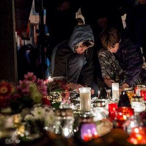 Les attentats du 13 novembre vus de Hongrie